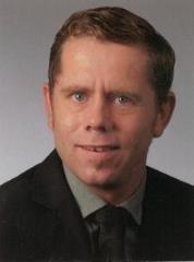 Andreas Kaluza