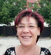 Karin Timm