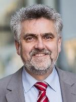Prof. Dr. jur. Armin Willingmann